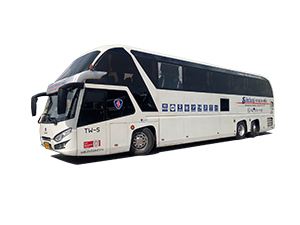 Platinum Euro-starliner Single Decker
