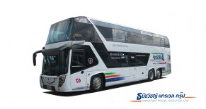 Platinum Double Decker TW067