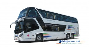 Standard Double Decker TW004