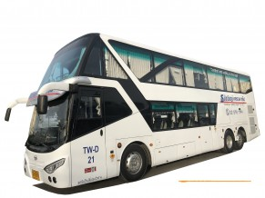 Standard Double Decker TW021