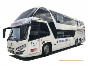 Platinum Double Decker TW031