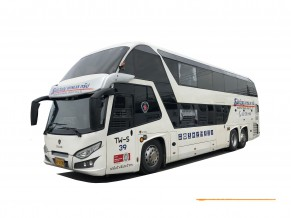 Platinum Double Decker TW039