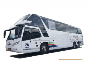 Euro 13.8 Single Decker TW078