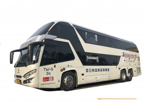 Platinum Double Decker TW036