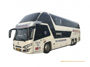 Platinum Double Decker TW033